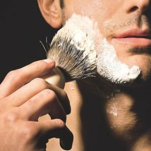 Shave With Valor Shaving Brush