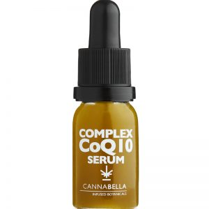 Cannabella CoQ10 Serum