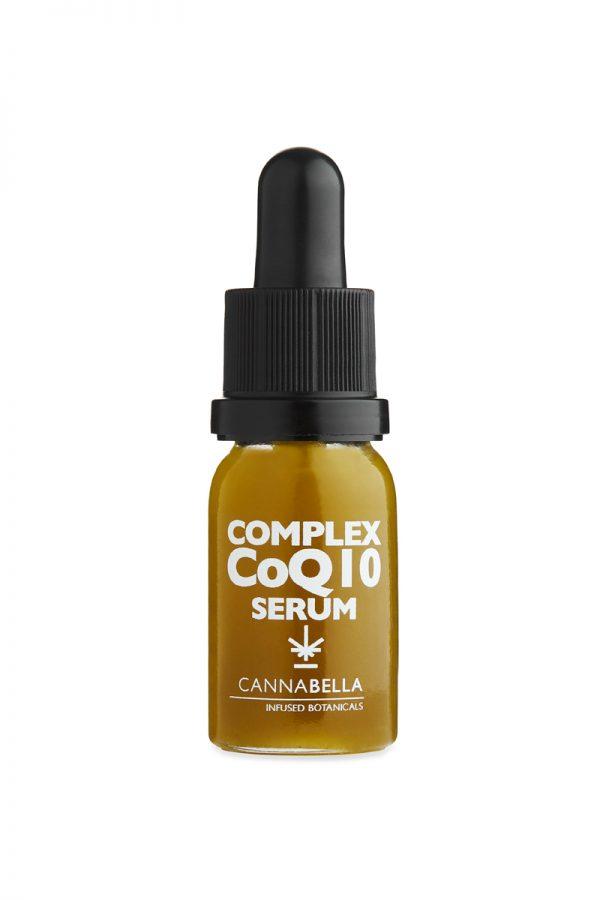 Cannabella CoQ10 Serum