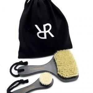 ROHR REMEDY Brush Set