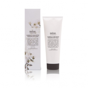 Salus Calendula & Shea Butter Hydrating Body Cream