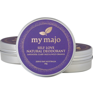 My Majo Deodorant – Self Love Blend