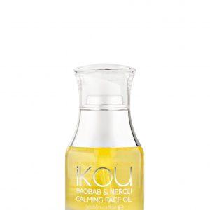 iKOU – Baobab & Neroli Face Oil