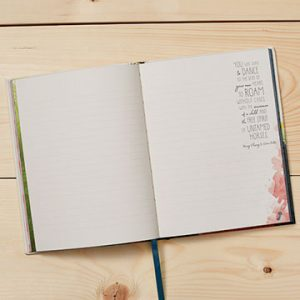 Compendium Guided Journal – Be Wild