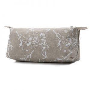 Myrtle & Moss Bathroom Bag – Medium