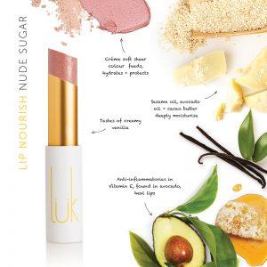 LUK Beautifood – Lip Nourish