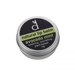 Dindi Naturals Lip Balm – 3 Blends