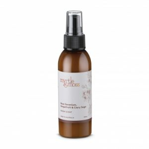 Myrtle & Moss Room Mist – 4 Scents