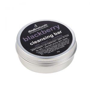 Dindi Naturals Blackberry Cleansing Bar