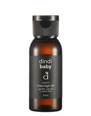 Dindi Naturals Baby Massage Oil