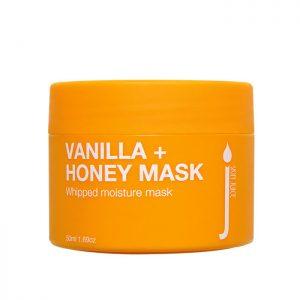 Skin Juice Face Mask – Vanilla + Honey Moisture Mask
