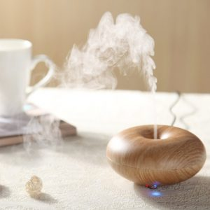 Dindi Naturals Pure Essential Oil – Clarity Blend