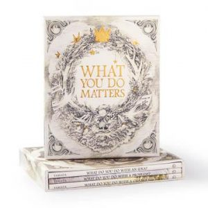 Compendium – What You Do Matters Box Set