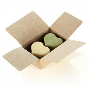 Dindi Naturals Mini Heart Gift Box – 3 Blends