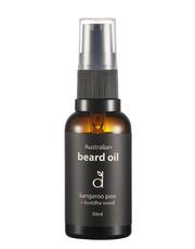 Dindi Naturals Beard Oil