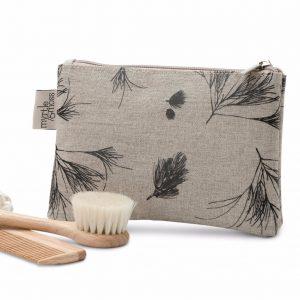 Myrtle & Moss Bathroom Bag – Small