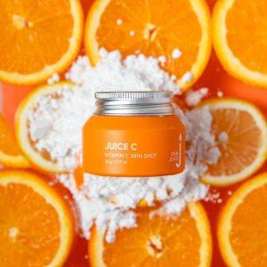 Skin Juice Juice C – Vitamin C Skin Shot