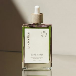 Gracious Minds Gentle Natured – Superfood Cleansing Oil
