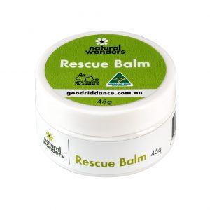 Good Riddance – Rescue Balm
