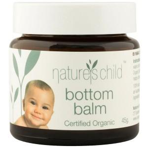 Natures Child Bottom Balm