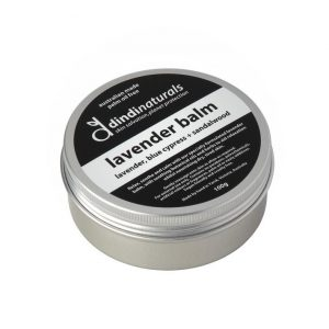 Dindi Naturals Lavender Body Balm