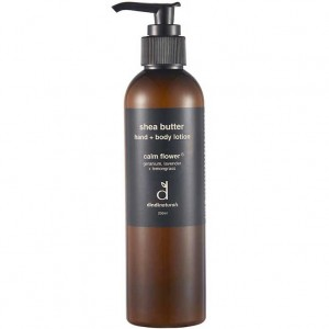 Dindi Naturals Hand+Body Lotion – Calm Flower