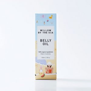 Willow By The Sea Belly Oil