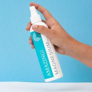 Amazing Oils Magnesium Oil Spray – 2 sizes