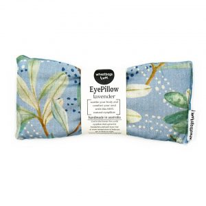 Wheatbags Love – Eye Pillow