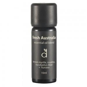 Dindi Naturals Pure Essential Oil – Fresh Australia Blend