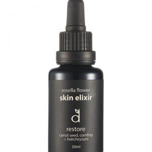 Dindi Naturals Rosella Flower Skin Elixir
