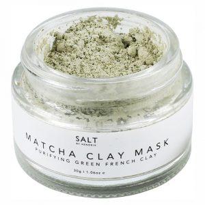 SALT by Hendrix Face Mask Brush