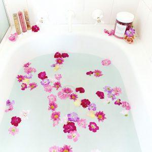 Bopo Women Bath Soak Trilogy
