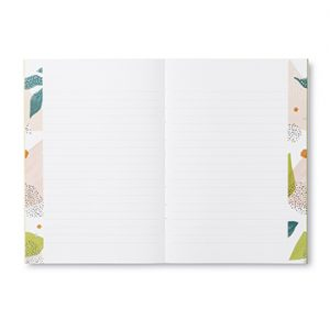 Compendium Guided Journal – Crazy Wonderful