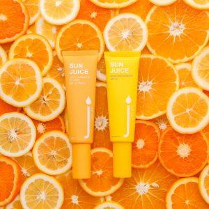 Skin Juice Face Moisturiser SPF15 – Sun Juice