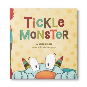 Compendium – Tickle Monster