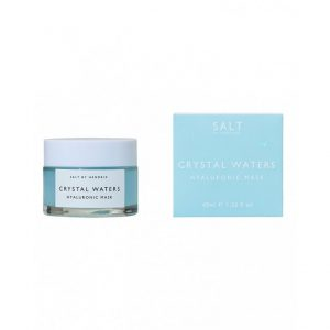 SALT by Hendrix Crystal Waters Face Mask
