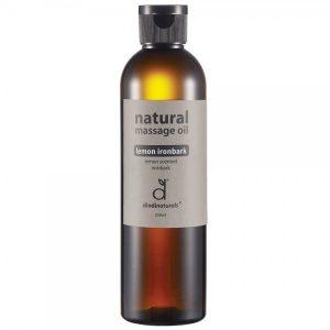 Dindi Naturals Massage Oil – 2 Blends