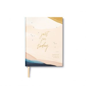 Compendium Guided Journal – Just For Today