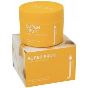 Skin Juice Body Cream – Super Fruit Indulgently Rich Body Cream