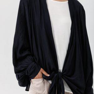 Morgan Wrap Top – One Size