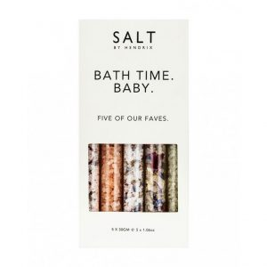 SALT by Hendrix Bath Time Baby