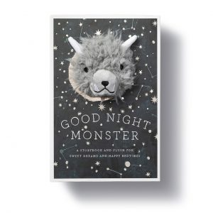 Compendium – Good Night Monster Gift Set