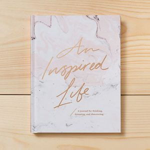 Compendium Guided Journal – An Inspired Life