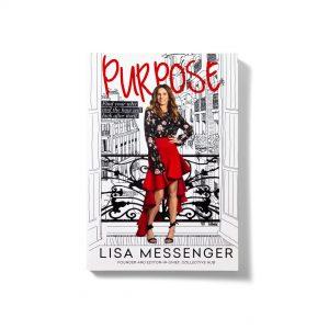 Collective Hub –  Purpose by Lisa Messenger