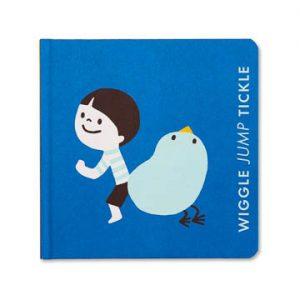 Compendium – Wiggle Jump Tickle