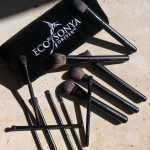 ECO by Sonya Driver – Vegan Brush Collection