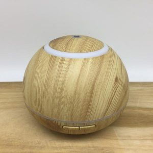 Aroma Diffuser – Orb – 2 Finishes