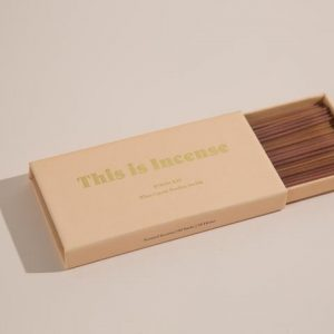This is Incense – Byron Bay