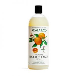 Natural Floor Cleaner